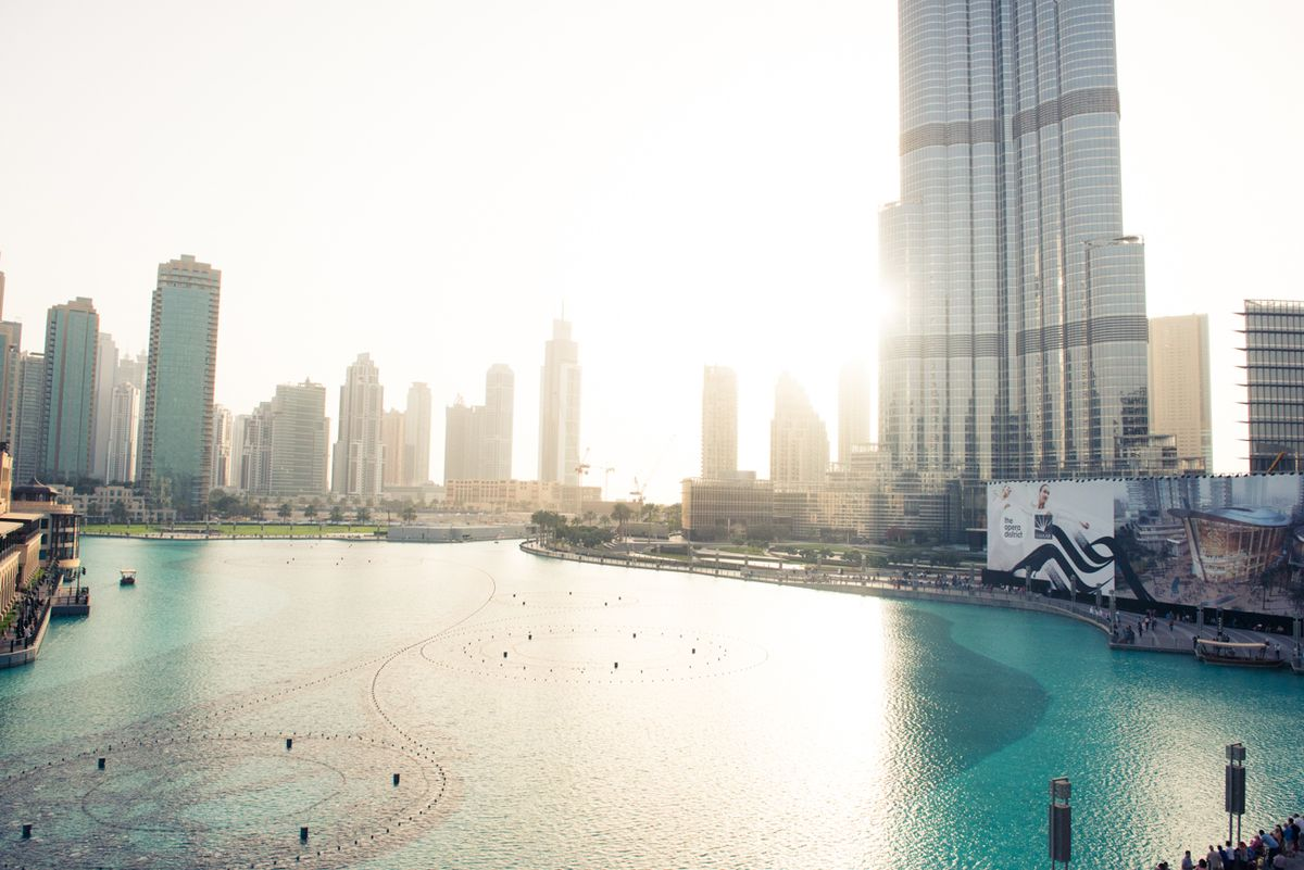 A New Yorker's Guide to Dubai