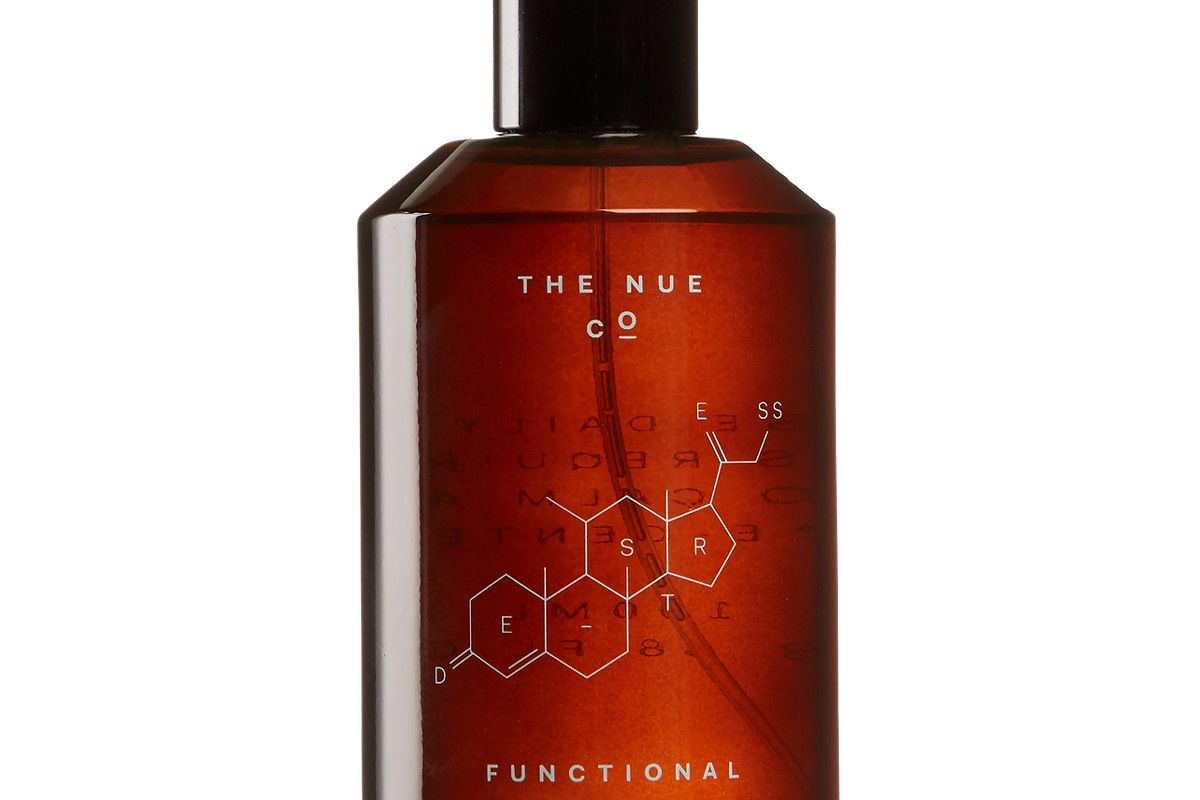 the nue co functional fragrance