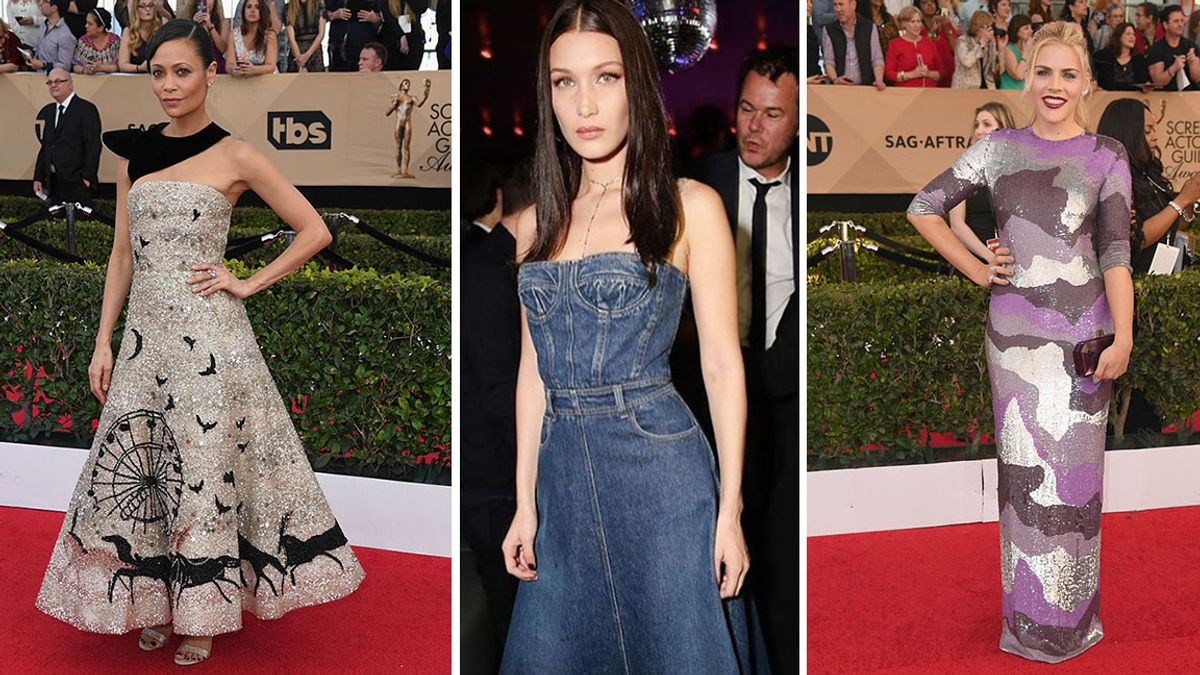 Bella Hadid Is Our Best Dressed Pick Two Weeks in a Row