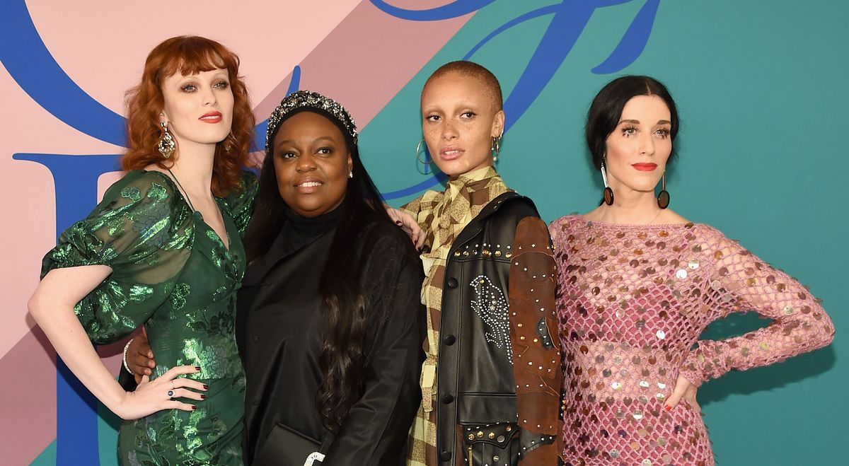 The Best Looks from the CFDA Red Carpet