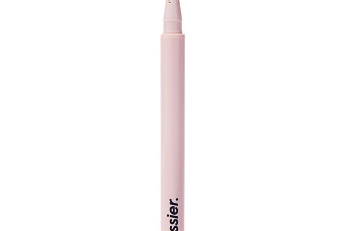 glossier pro tip liquid eyeliner