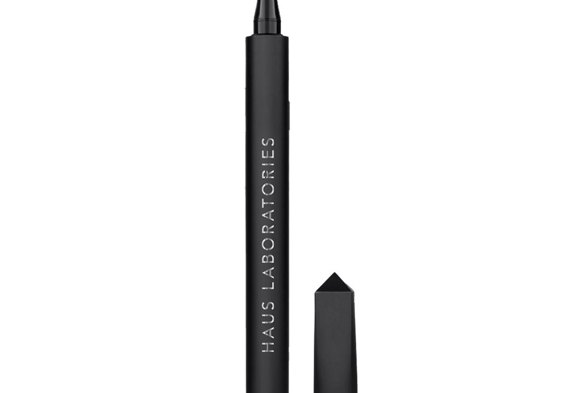 haus laboratories by lady gaga liquid eye lie ner felt tip liquid eyeliner