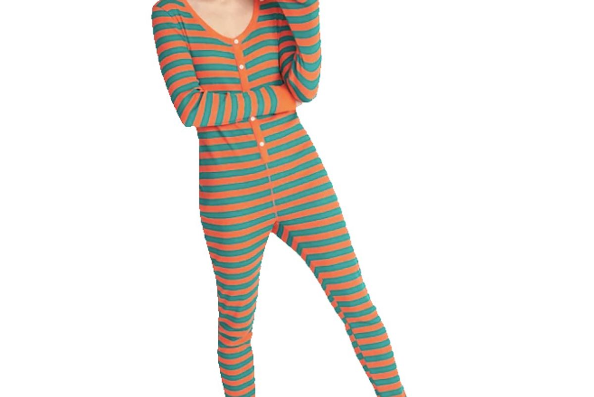 Thermal Onesie