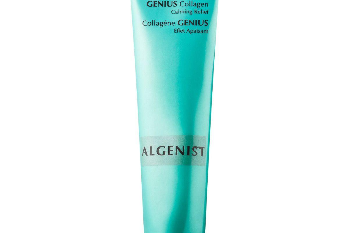 algenist genius collagen calming relief
