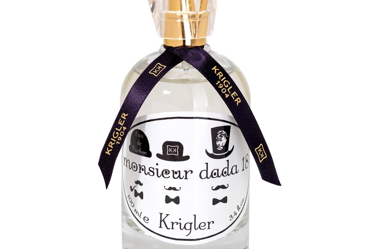 krigler monsieur dada 18 perfume