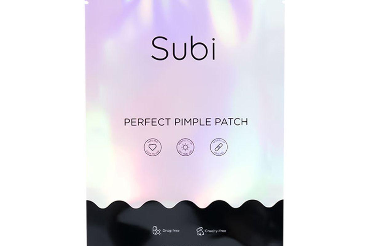 subi beauty perfect pimple patch