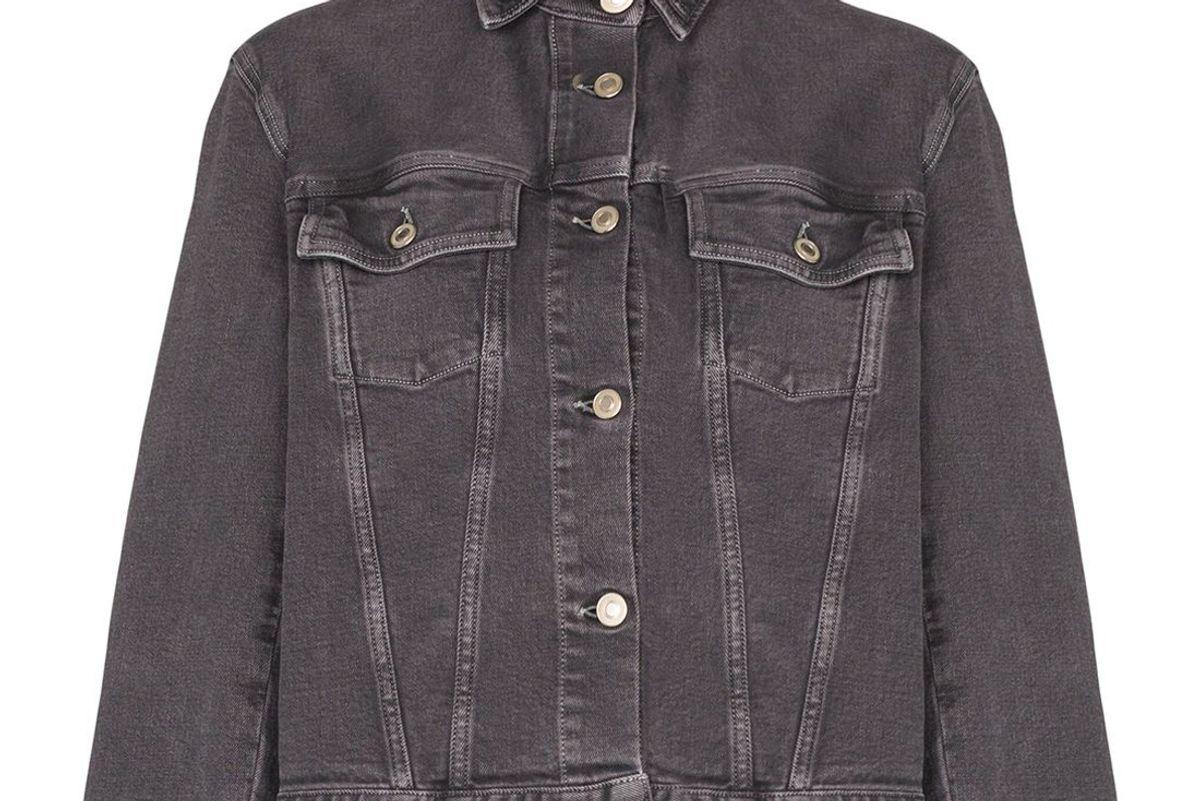 jeanerica denim jacket