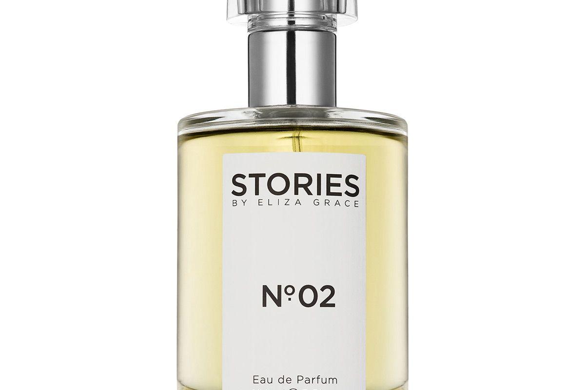 stories parfums stories no 2 eau de parfum