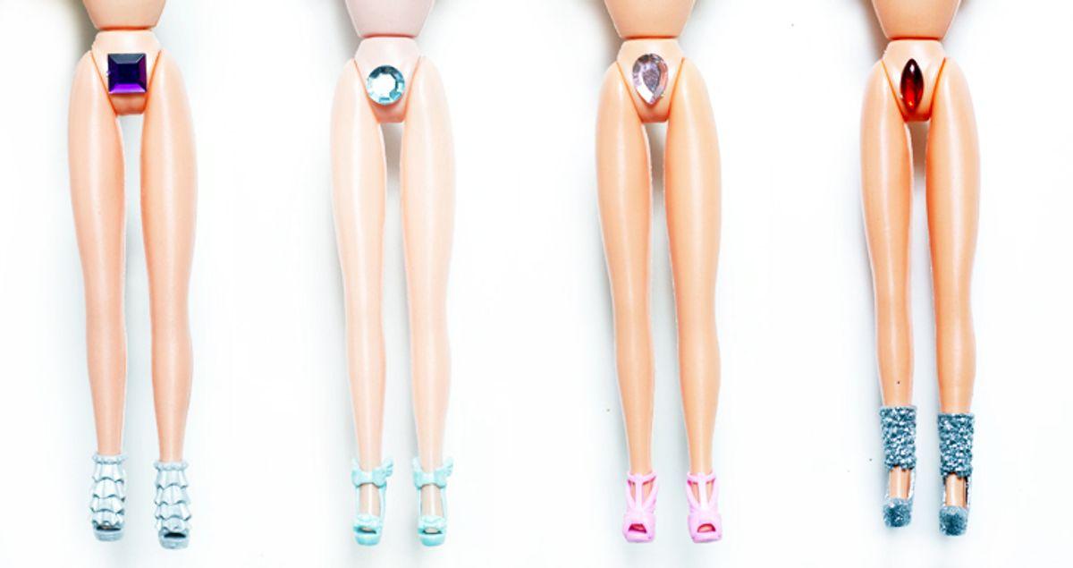 bikini wax tips