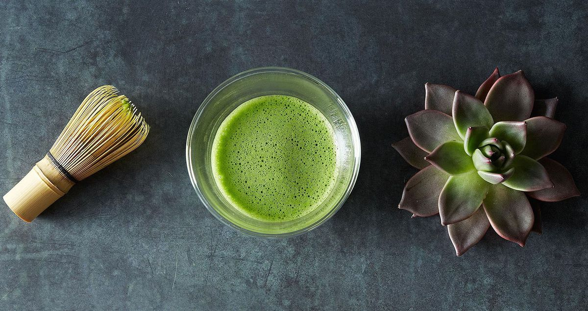 Different Uses For Matcha Powder