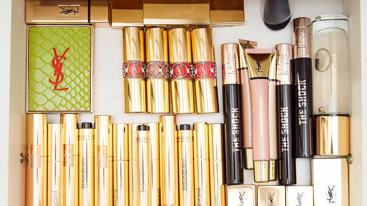 luxurious makeup products and their dupes