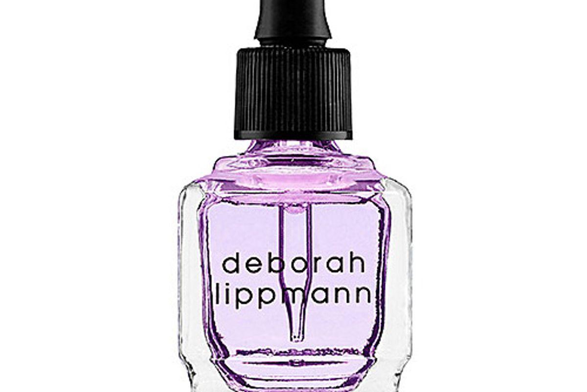 deborah lippmann cuticle oil nail treatment