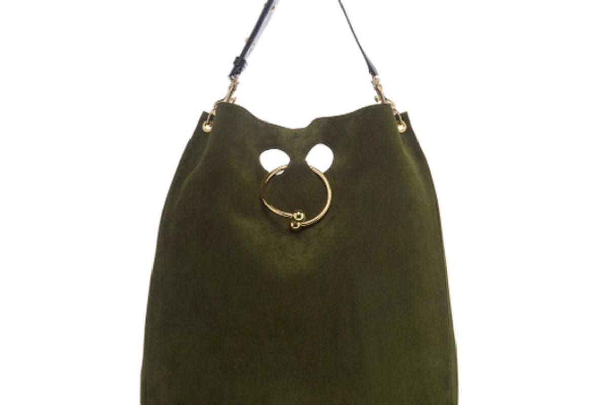 Pierce Hobo Bag