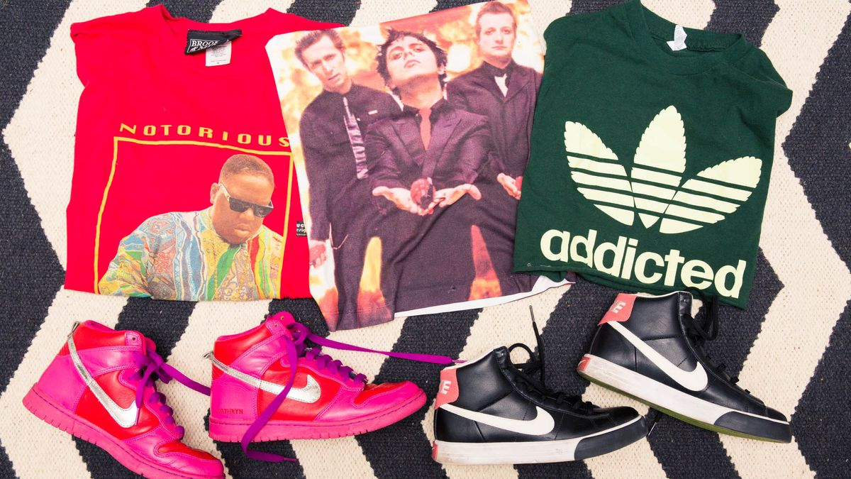 shop nostalgic fashion