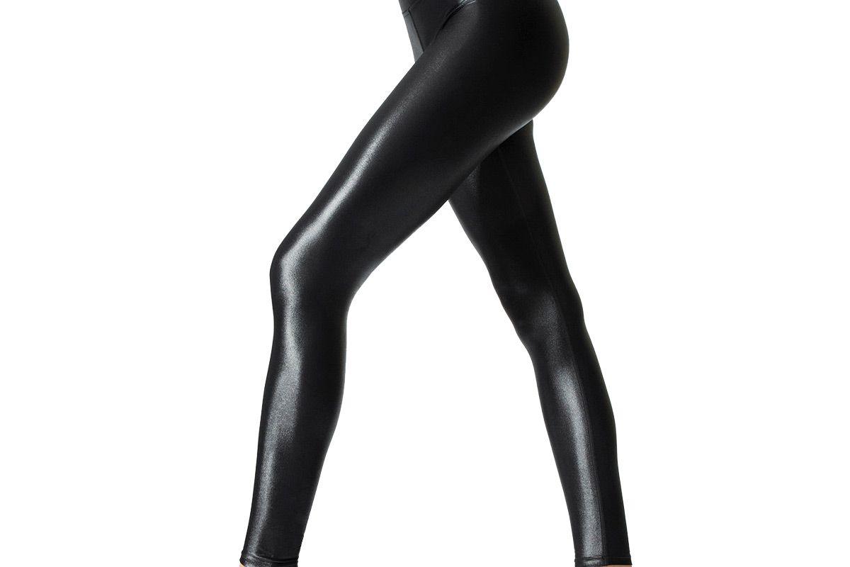 carbon38 high rise full length takara legging