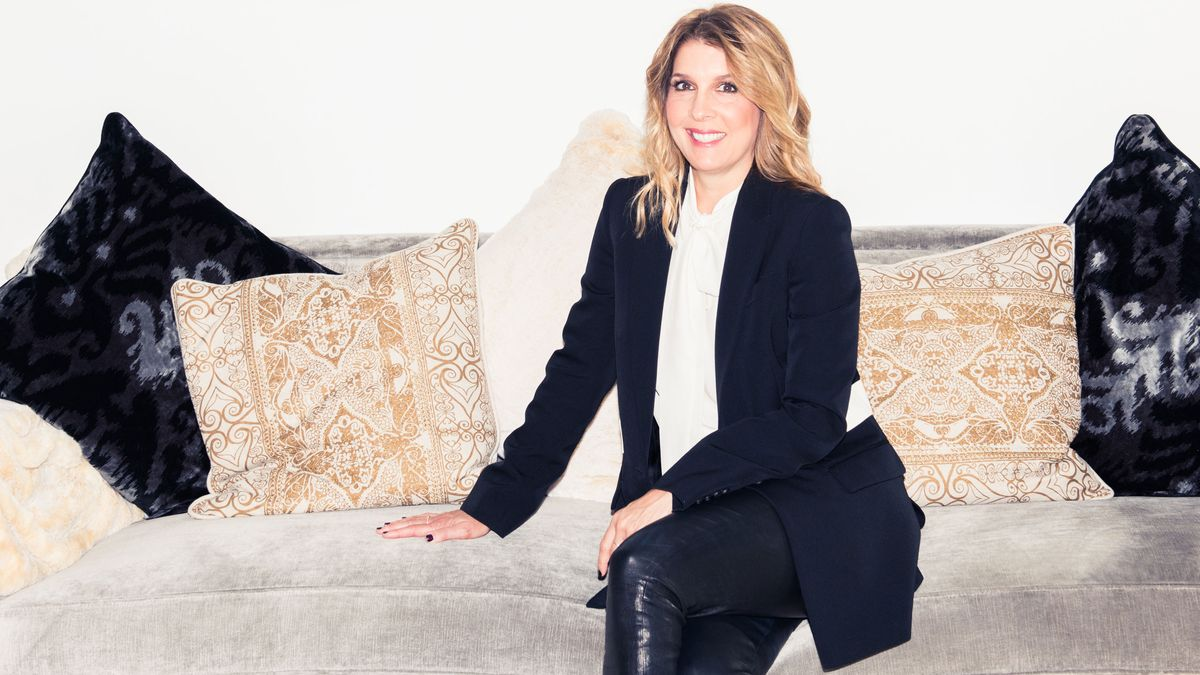 Meet the New Editor-In-Chief of Cosmo