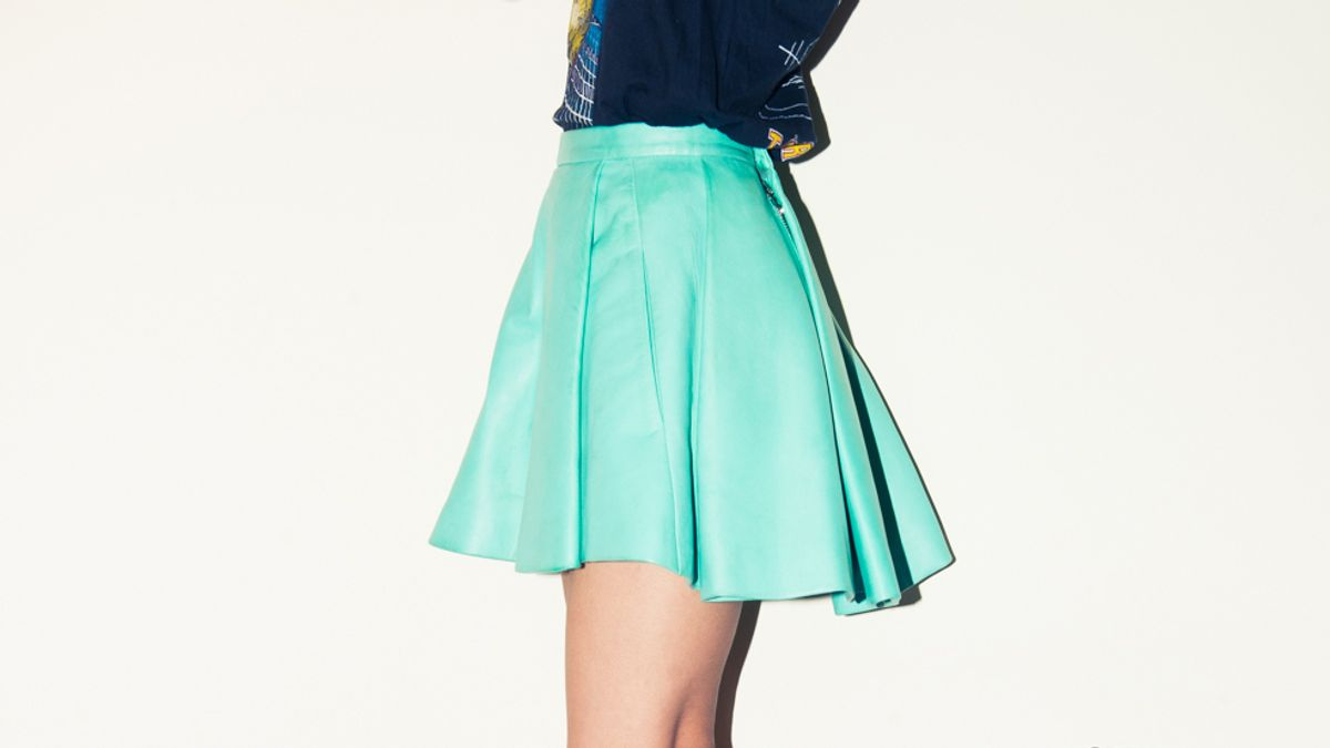 shop skirts our editors are buying right now