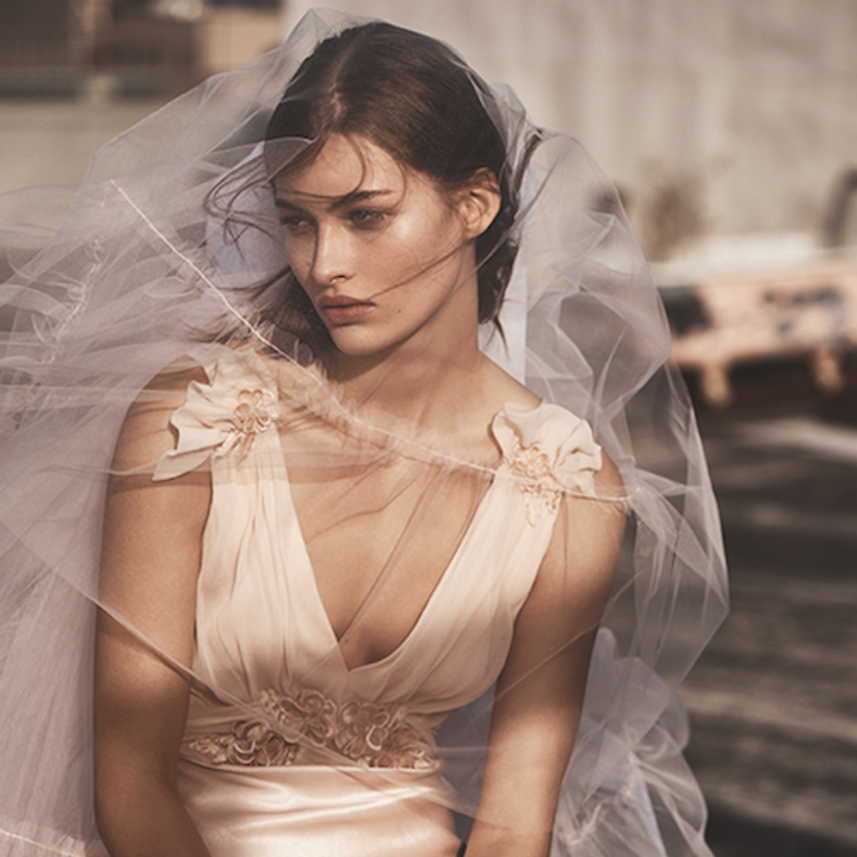 Surprisingly, None of These Wedding Dresses Cost Over $1,500