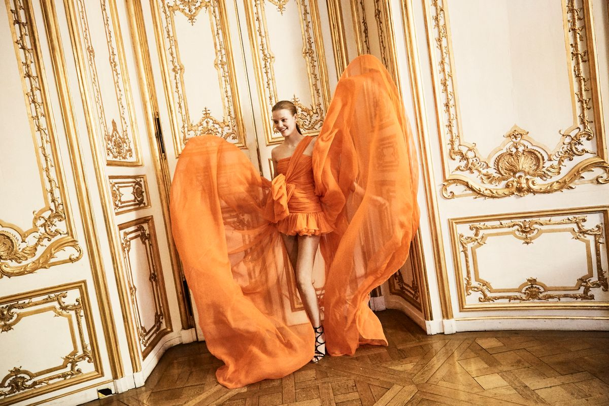 Inside The Epicenter Of Fashion Fantasy