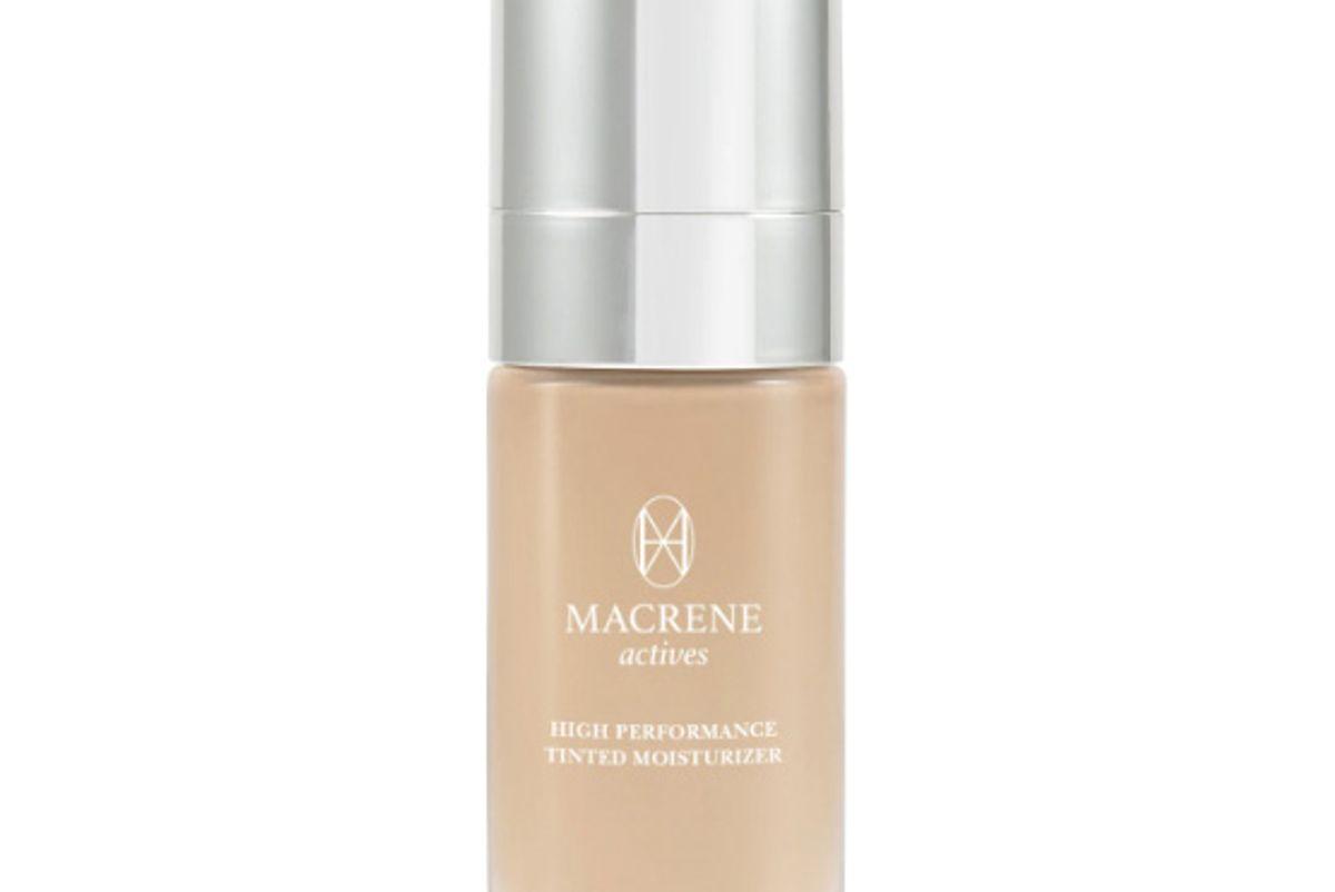 macrene actives high performance tinted moisturizer