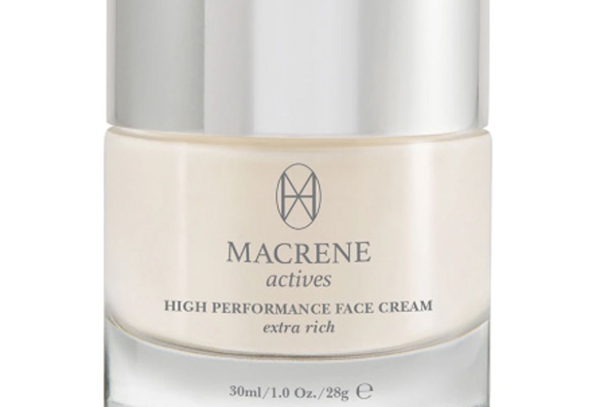macrene actives high performance face cream extra rich