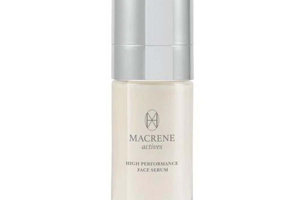 macrene actives high performance face serum