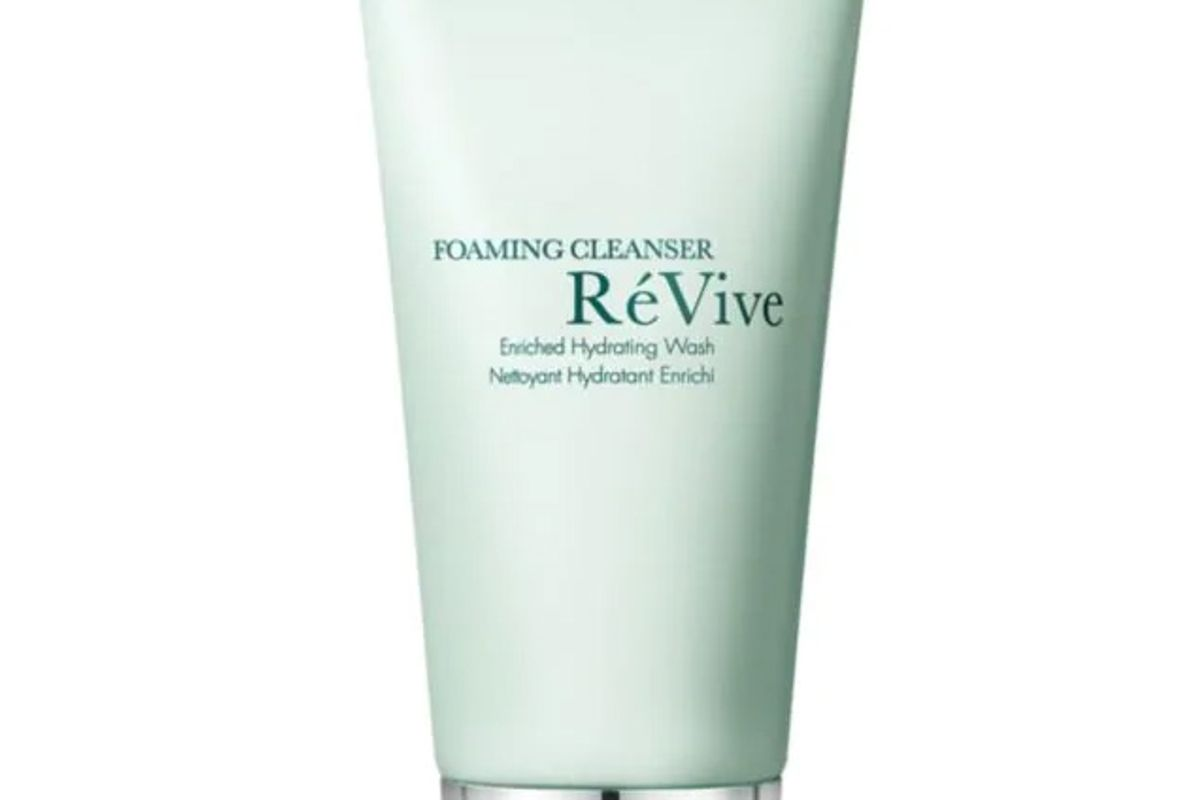 revive foaming cleanser