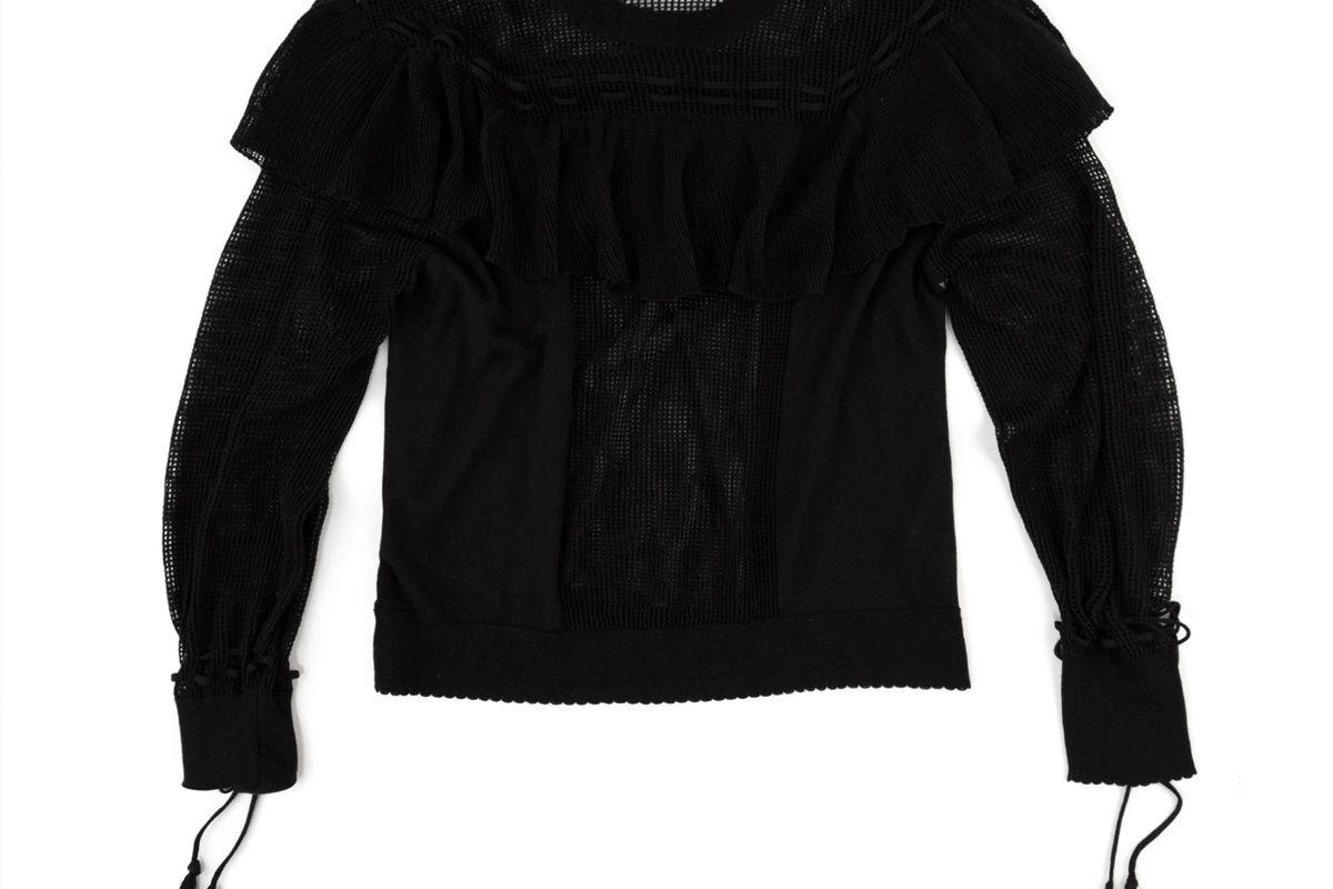 Mirage Sweater