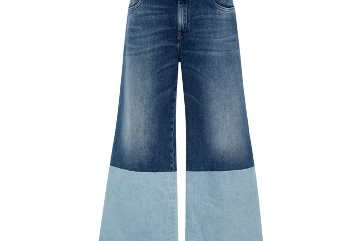 Harry Two Tone Jeans