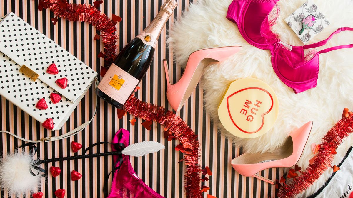 Everything Our Editors Actually Want for Valentine's Day