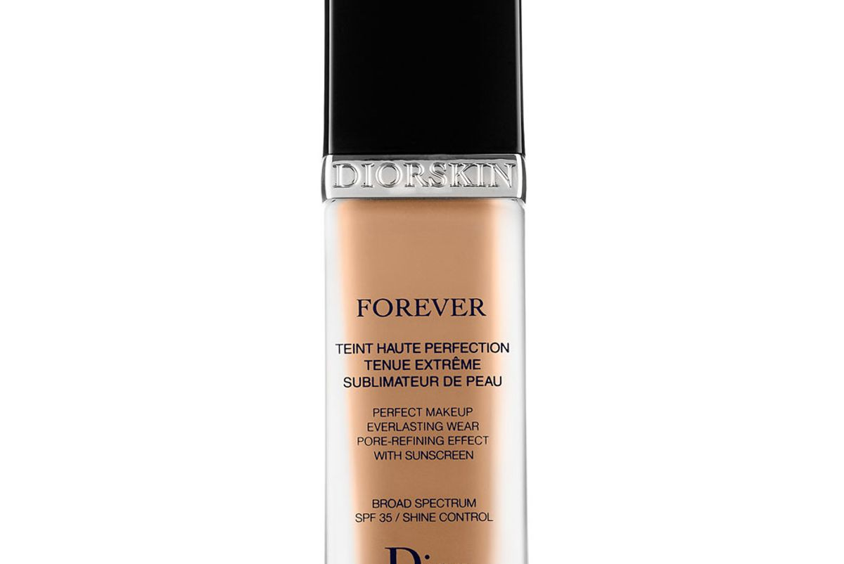 Diorskin Forever Perfect Makeup Foundation Broad Spectrum 35