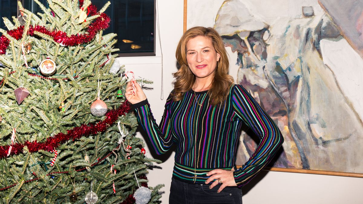 5 Things You Didn't Know about Ana Gasteyer