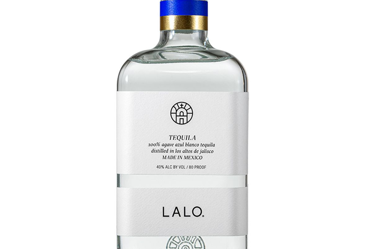 lalo tequila