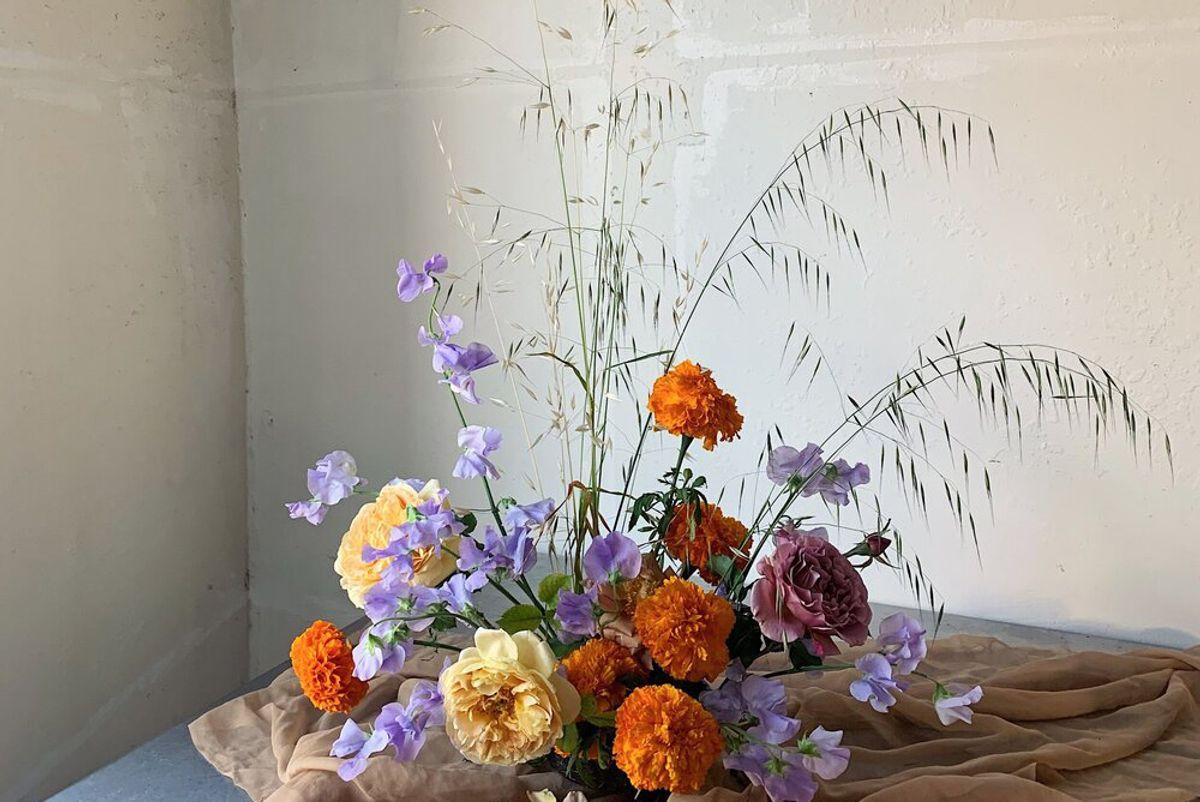 offerings arrangement with vessel