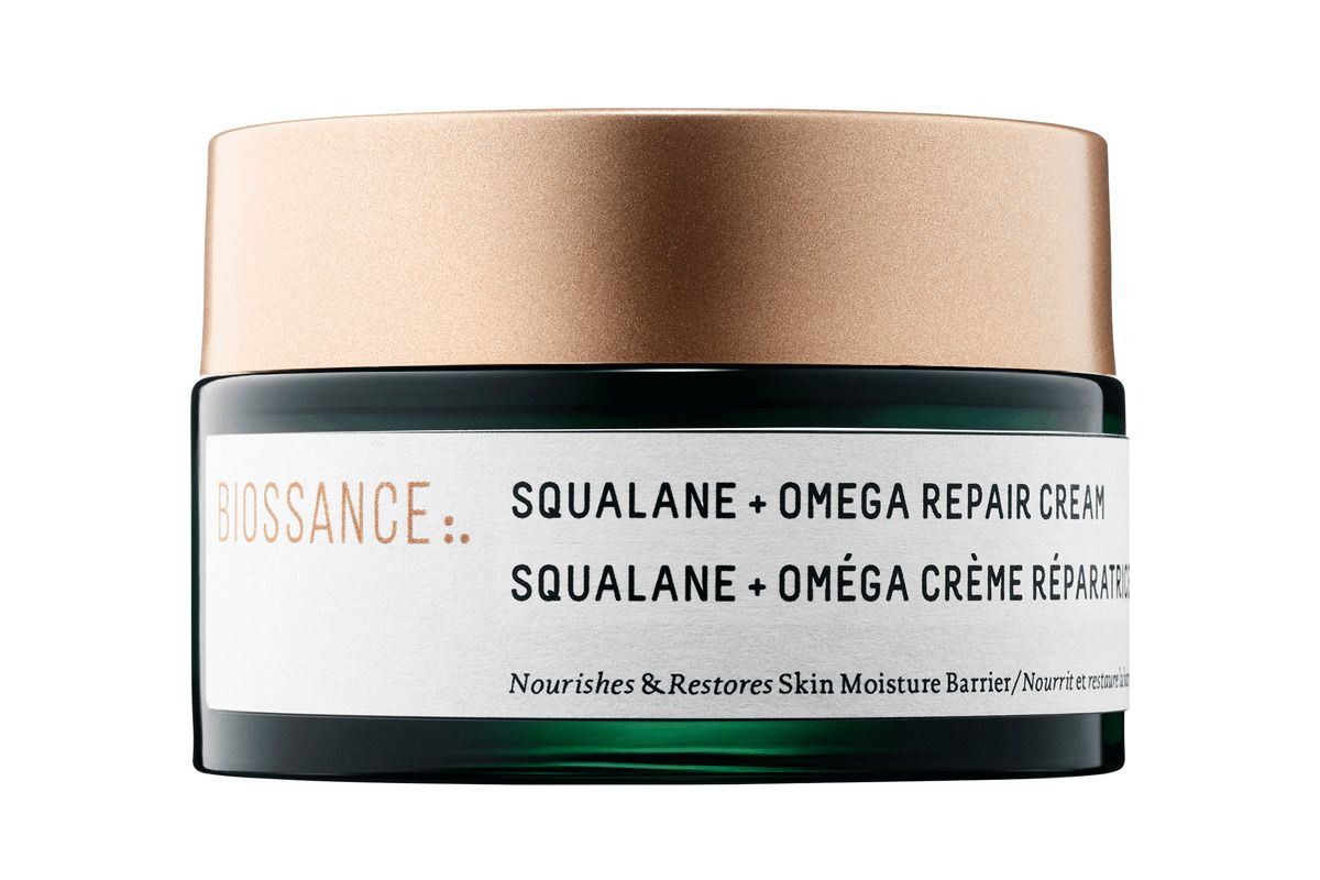 biossance squalane plus omega repair cream