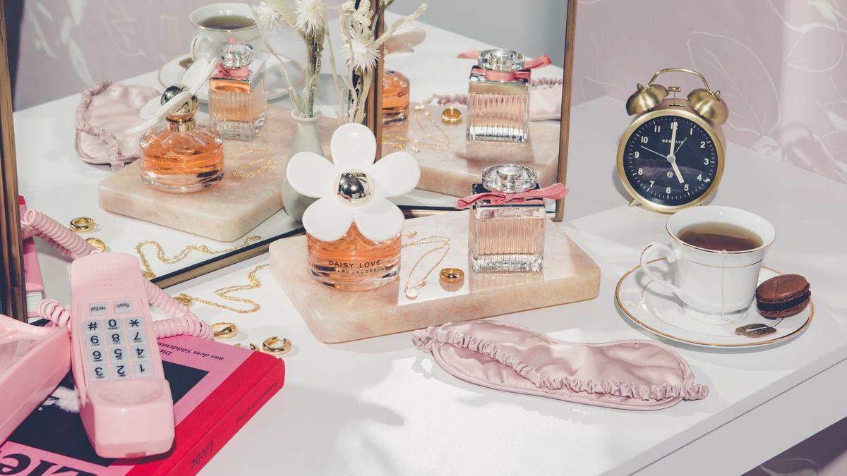 sephora fragrances