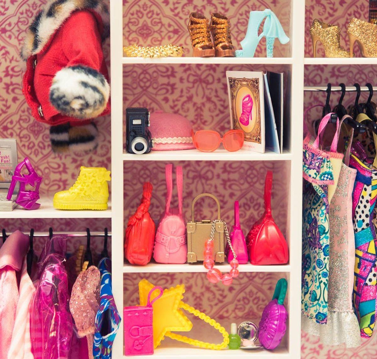 Barbie's 5 Favorite Things