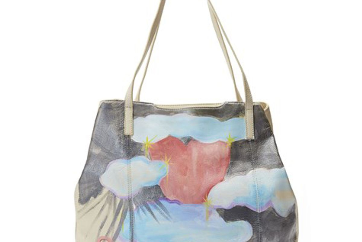 Head in the Clouds Kingston Tote