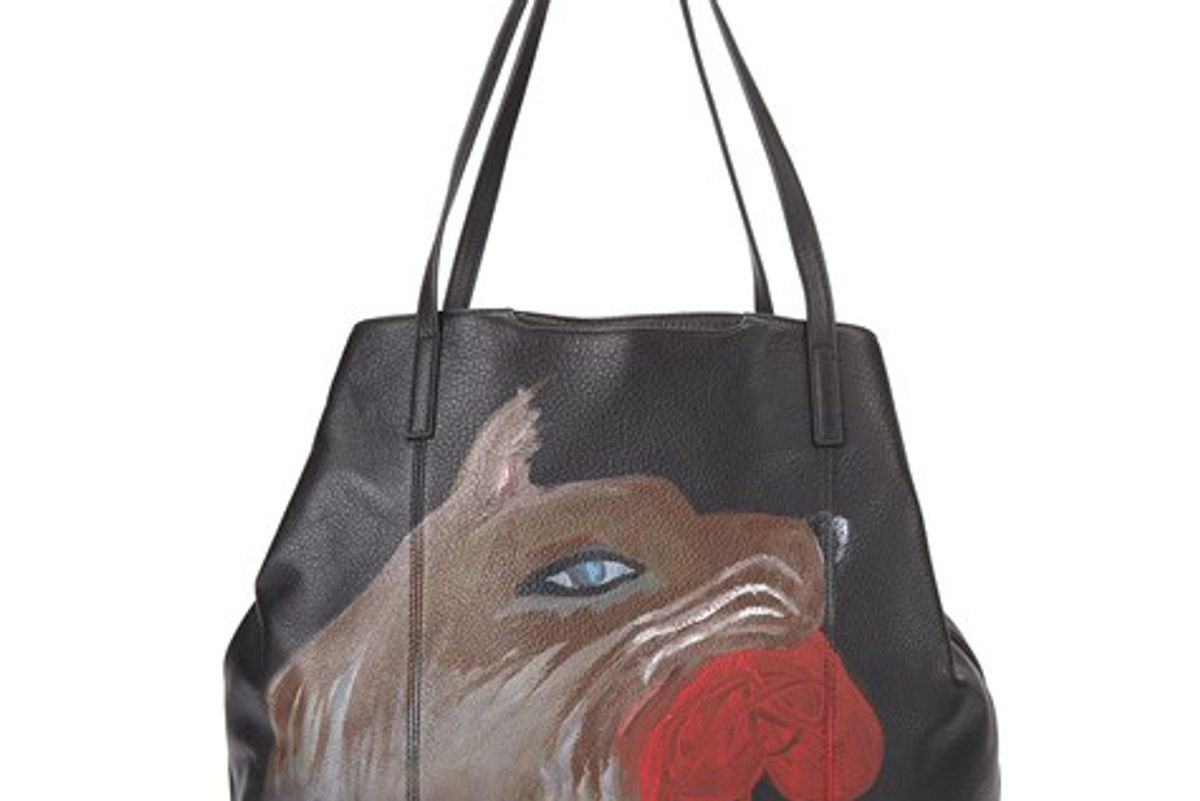 Hungry Heart Kingston Tote
