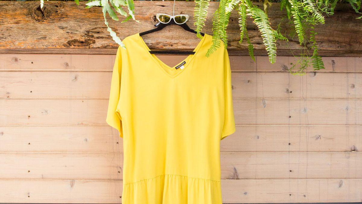 warm weather fashion staples