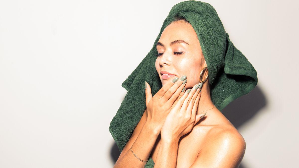 microbiome skin care