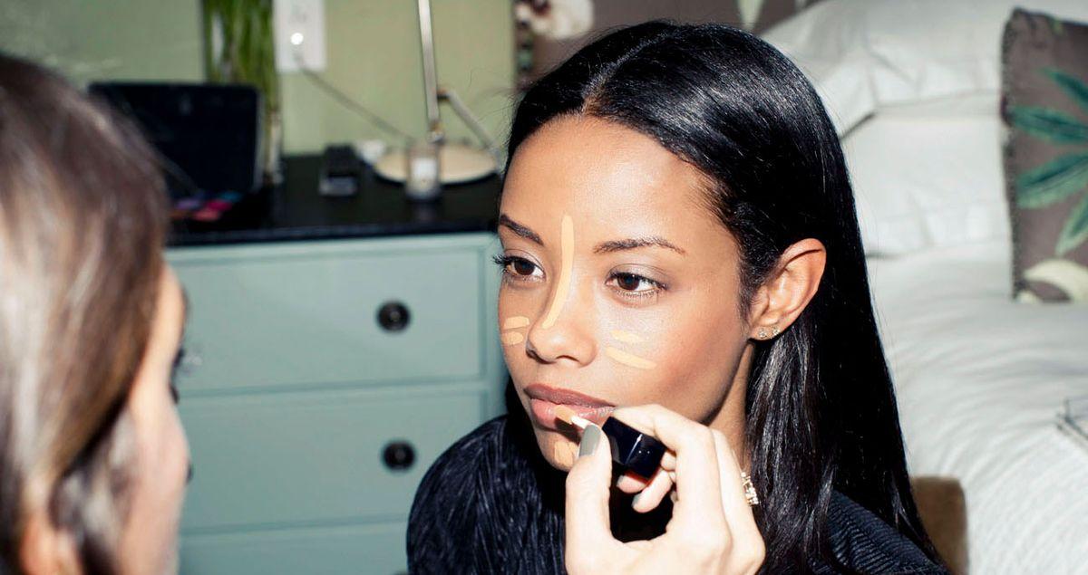 The Best Foundation & Concealer Picks for Women of Color