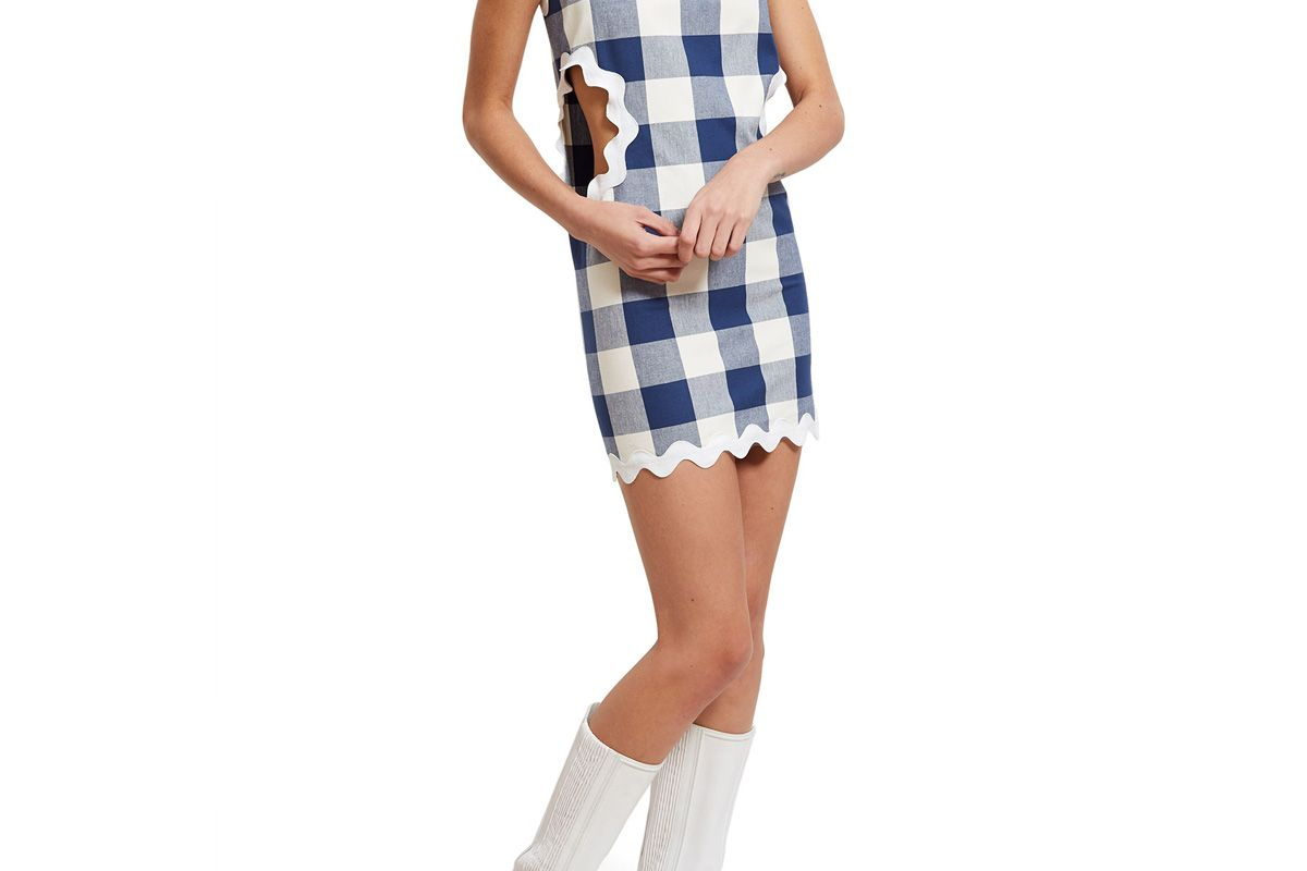 paris 99 the ondine dress