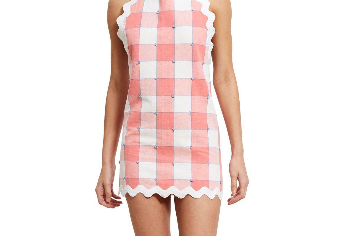 paris 99 the paige dress