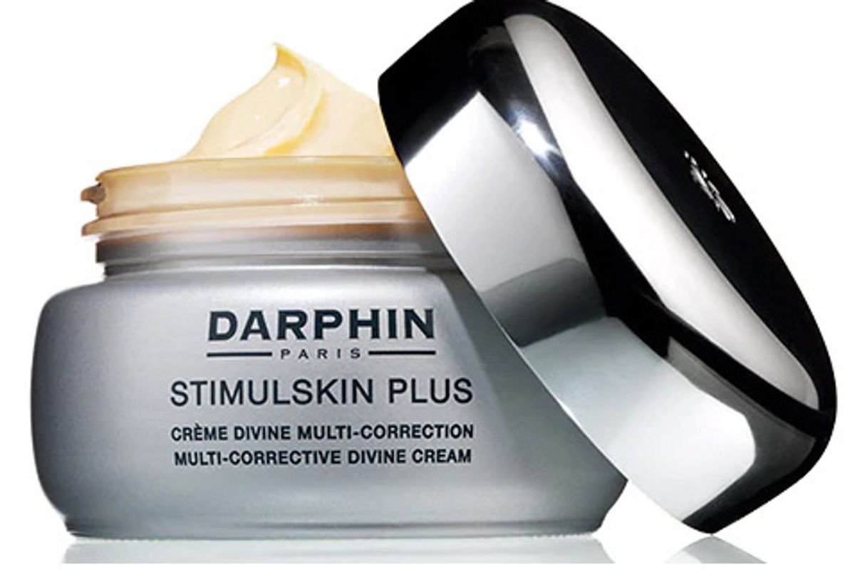 darphin stimulskin multi corrective divine cream