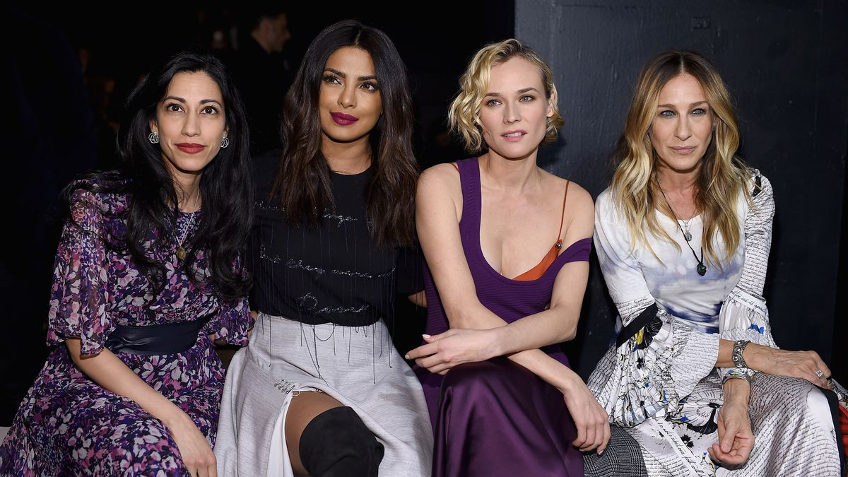 Your 7-Sentence Guide to Day 4 of NYFW