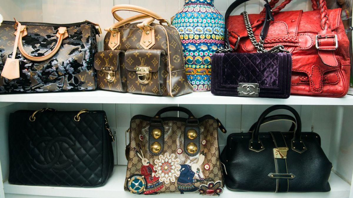 resale handbags