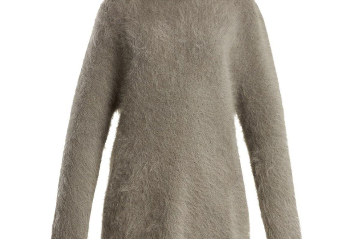 raey oversized sweater