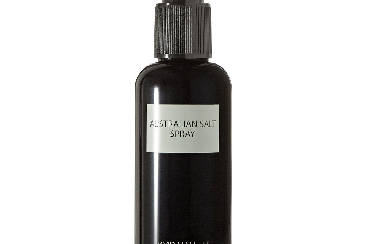 david mallett australian salt spray