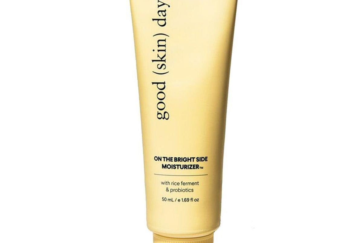 good skin days on the bright side moisturizer